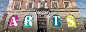 LexArts Mill Street Lexington Kentucky