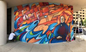 Henry Clay Mural