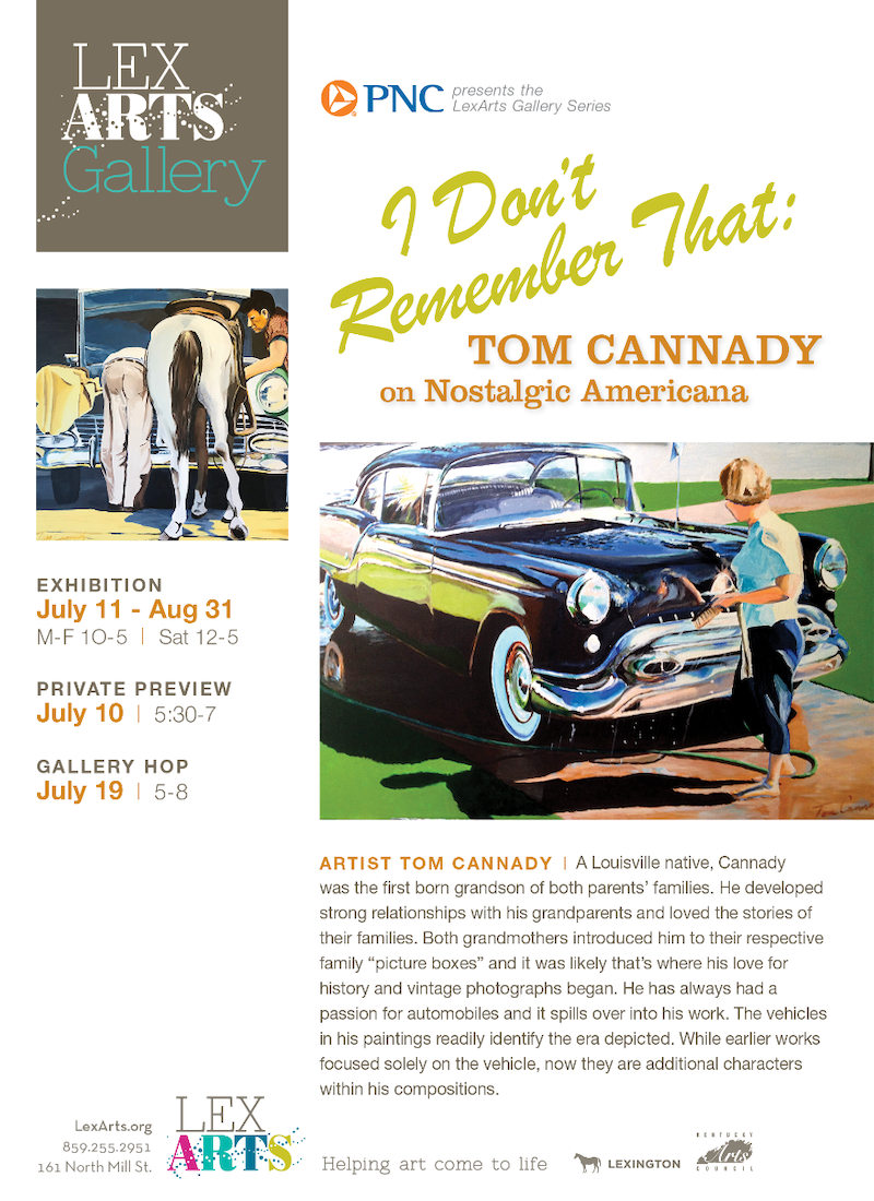 ART Cannady