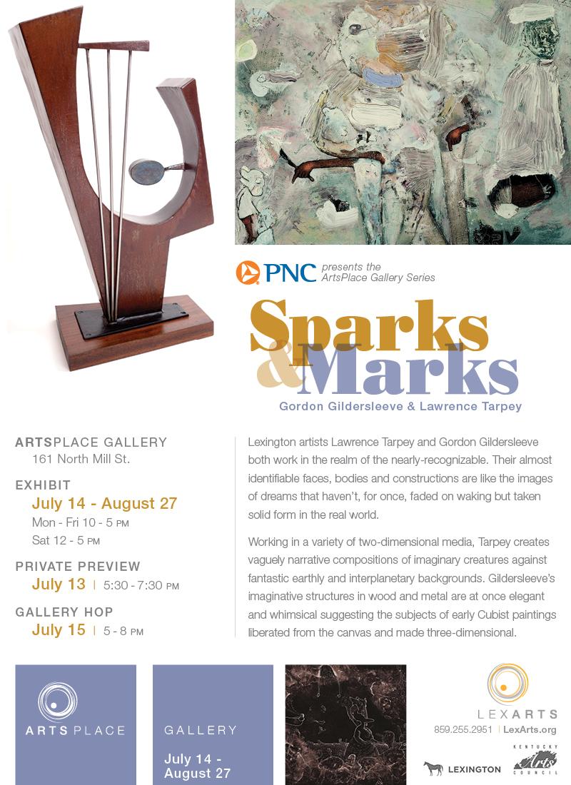 ART SparksMarks