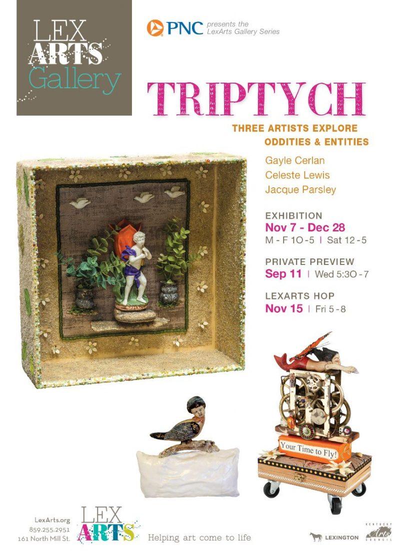 ART Triptych
