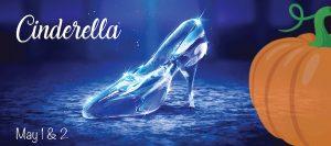 Cinderella Bluegrass Youth Balet