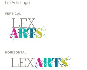LexArts Logo Orientation